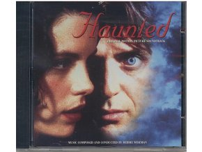Pronásledovaný (soundtrack - CD) Haunted