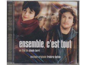 Prostě spolu (soundtrack - CD) Ensemble, c'est tout - Hunting and Gathering
