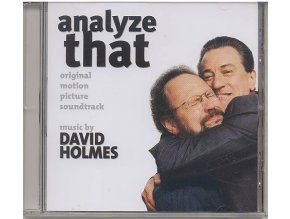Přeber si to znovu (soundtrack - CD) Analyze That