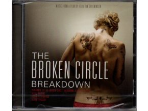 Přerušený kruh (soundtrack - CD) The Broken Circle Breakdown