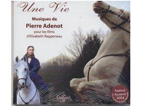 Příběh jednoho života (soundtrack - CD) Une Vie