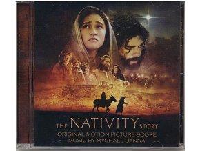 Příběh zrození (soundtrack) The Nativity Story