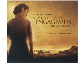 Příliš dlouhé zásnuby (soundtrack) A Very Long Engagement