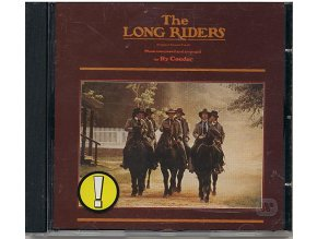 Psanci (soundtrack - CD) The Long Riders