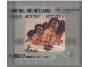 Pursued (soundtrack - CD)