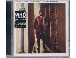 Quadrophenia (soundtrack - CD)
