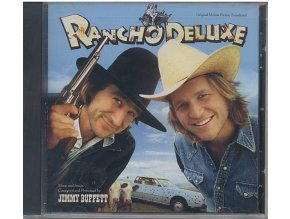 Ranč Deluxe (soundtrack - CD) Rancho Deluxe