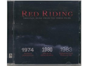Red Riding (soundtrack - CD)