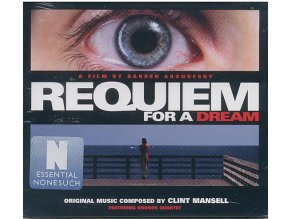 Requiem za sen (soundtrack - CD) Requiem for a Dream