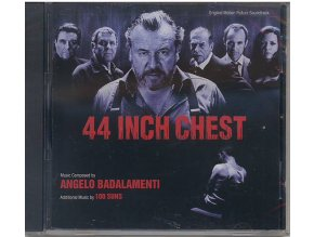 Revanš (soundtrack - CD) 44 Inch Chest