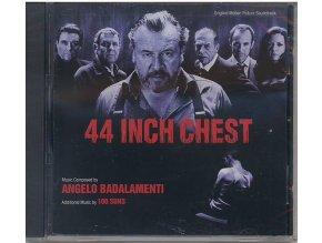 Revanš (soundtrack) 44 Inch Chest