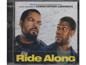Ride Along (soundtrack - CD)
