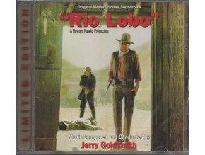 Rio Lobo soundtrack
