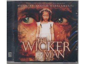 Rituál (soundtrack) The Wicker Man