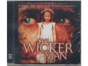 Rituál (soundtrack - CD) The Wicker Man