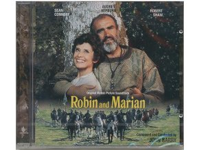 Robin a Mariana (soundtrack - CD) Robin and Marian