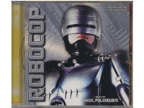 RoboCop (soundtrack - CD)