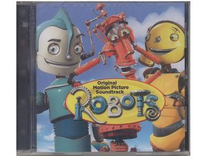 Roboti (soundtrack - CD) Robots