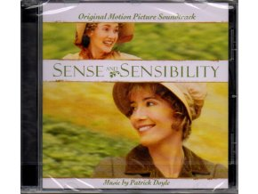 sense and sensibility soundtrack cd patrick doyle