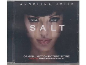 Salt (soundtrack - CD)