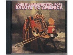 Salute to America (CD)