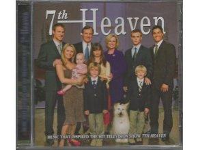 Sedmé nebe (soundtrack - CD) 7th Heaven