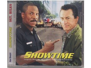 Sežant Bilko (score - CD) Showtime / Sgt. Bilko