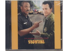 Showtime (soundtrack - CD)
