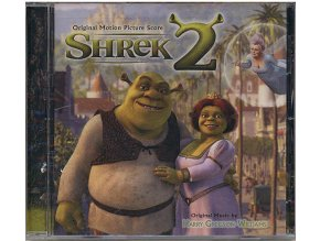 Shrek 2 (score - CD)