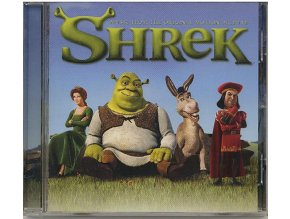 Shrek (soundtrack - CD)