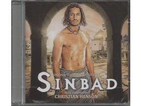 Sindibád (soundtrack - CD) Sinbad