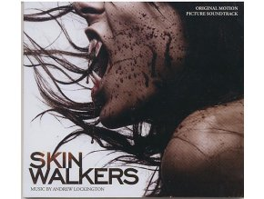 Skinwalkers (soundtrack - CD)