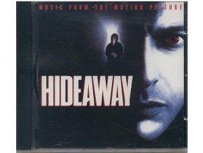 Skrýš (soundtrack - CD) Hideaway