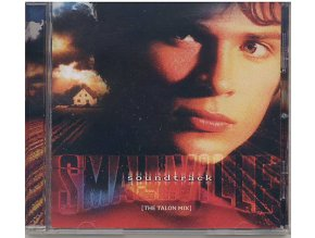 Smallville (soundtrack - CD)