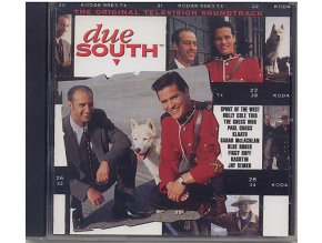 Směr jih (soundtrack - CD) Due South