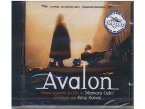 Smrtící Avalon (soundtrack - CD) Avalon