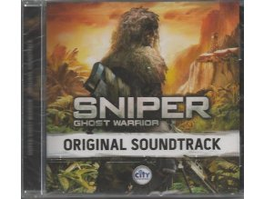 Sniper: Ghost Warrior (soundtrack - CD)