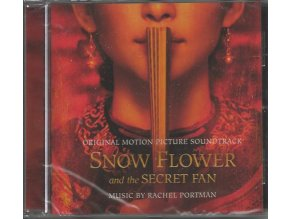 Snow Flower and the Secret Fan (soundtrack - CD)
