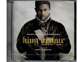 king arthur legend of the sword soundtrack cd daniel pemberton