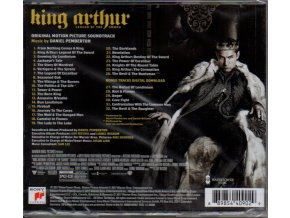 king arthur legend of the sword soundtrack daniel pemberton