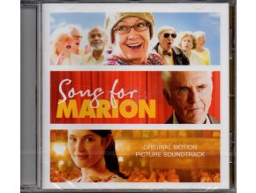 song for marion soundtrack cd
