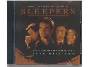 Spáči (soundtrack - CD) Sleepers