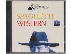 Spaghetti Western (CD)