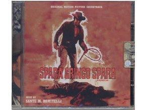 Spara Gringo Spara (soundtrack) Shoot, Gringo... Shoot!