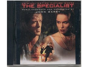 Specialista (score - CD) The Specialist