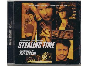 Stealing Time (soundtrack - CD)