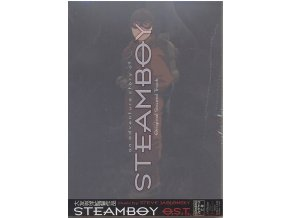 Steamboy (soundtrack - CD)