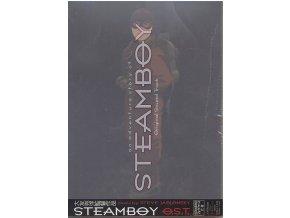 Steamboy (soundtrack - CD)