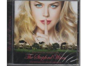 Stepfordské paničky (soundtrack - CD) The Stepford Wives