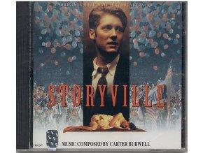 Storyville (soundtrack - CD)